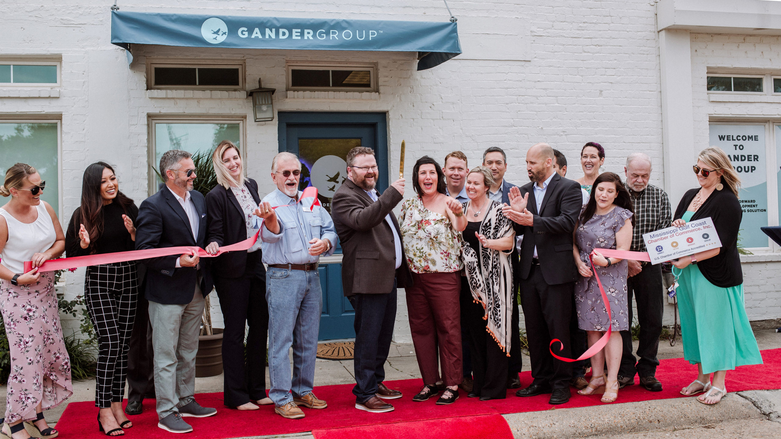 In The News - Gulfport MS Grand Opening 16 9 ratio