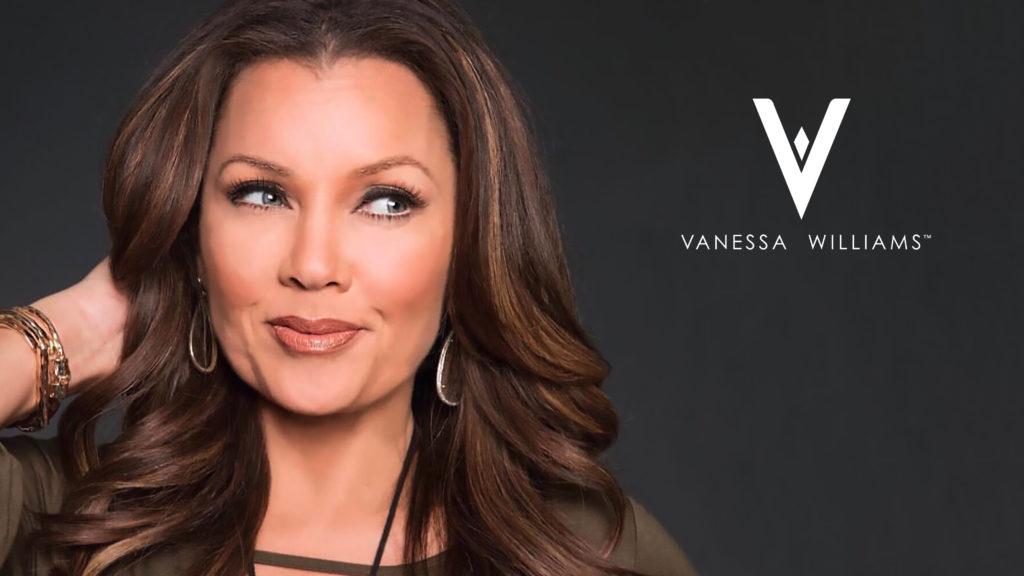 Vanessa Williams Partnership