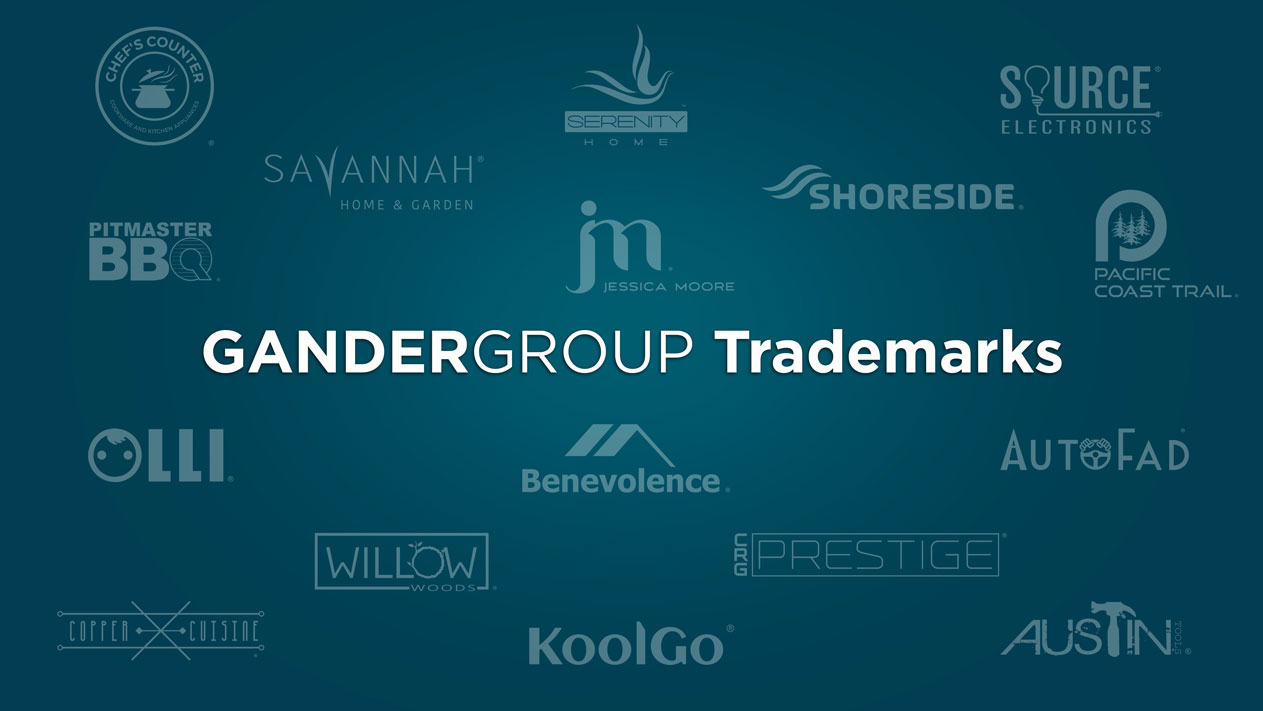 Gander-Group Trademark