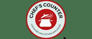 Chef's Counter®